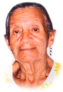 Carmen Margaritha Balentina-Dorante