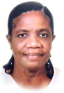 Marlene Anacita van Aanholt-Martis