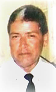 Luis Alberto Cristina