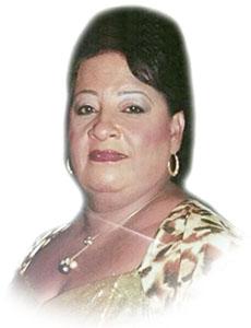 Griselle Dulcela Antonia Balentina Jansen